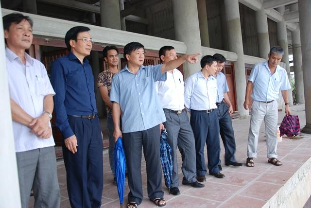 Huyện Điện Biên: Tập trung mọi nguồn lực, để thực hiện xóa đói giảm nghèo, nâng cao chất lượng đời sống cho nhân dân