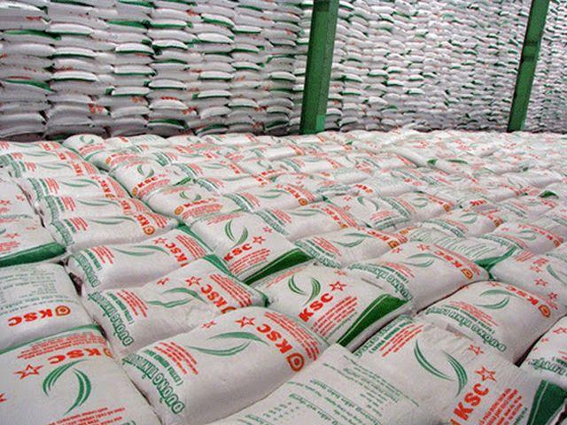 Bộ Công Thương: Tăng cường chống buôn lậu, gian lận thương mại đối với đường nhập khẩu