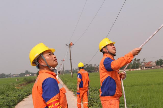 Phương án nào đảm bảo cấp điện mùa nắng nóng 2019 ở Nam Định?