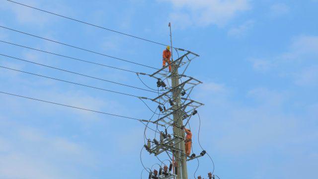 PC Phú Thọ: Không để nỗi lo mất điện làm ảnh hưởng đến khách hàng