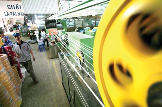 Ngành dây cáp điện Việt Nam sẽ ra sao khi TPP có hiệu lực?